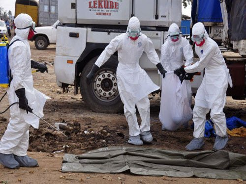 Ebola cases top 7,000 in West Africa: UN