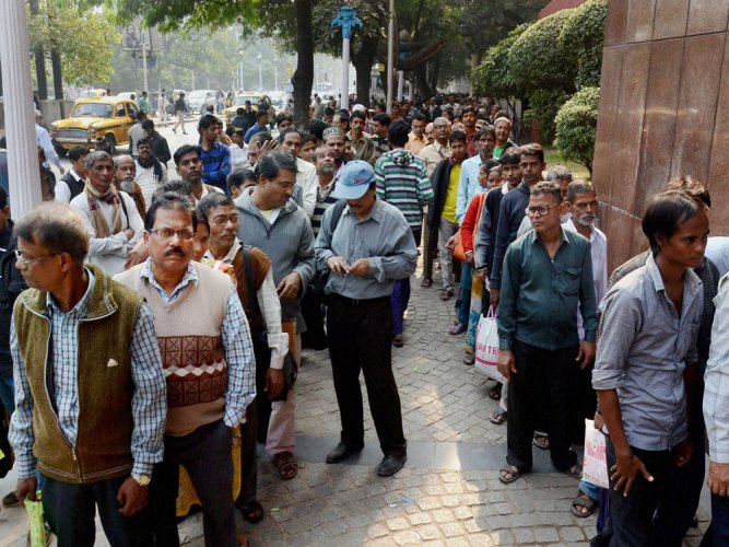 Demonetisation: Pvt entities to analyse data vis-a-vis ITR, TDS