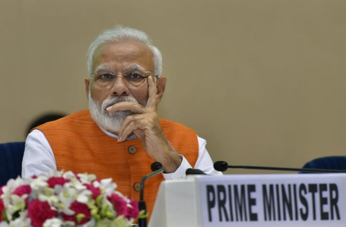 The meeting was held on the instructions of Prime Minister Narendra Modi.