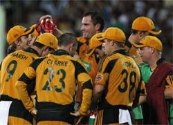 Aus cricket bosses upbeat on Indian money in IPL-style league