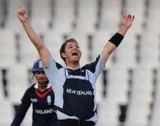 Injury-plagued Bond quits international cricket