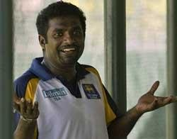 Muralitharan to quit Test cricket after Galle match