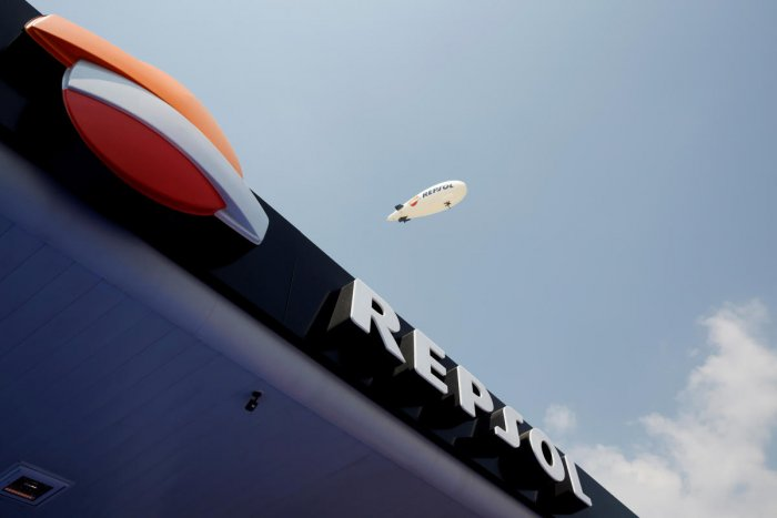 The Repsol deal would be a boon to Exxon's plans to accelerate asset sales, as it seeks to raise cash to return to shareholders. Reuters File Photo