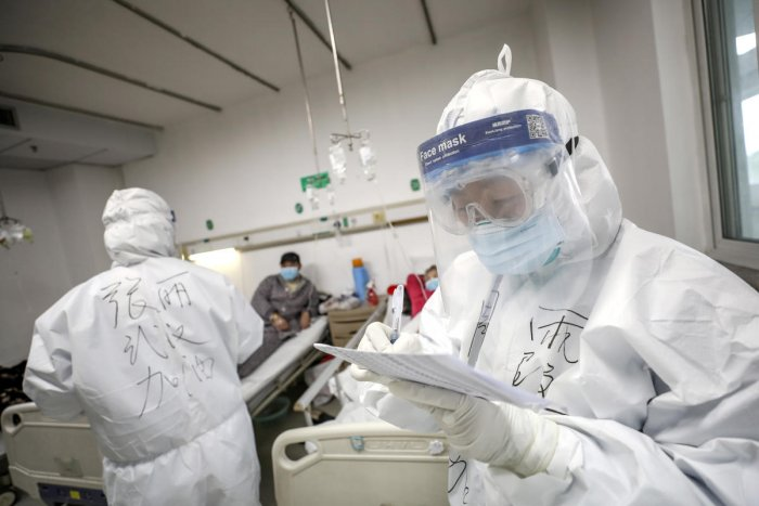 On Friday, the Chinese government had highlighted the continued drop of coronavirus disease, officially termed by the WHO as COVID-19, all over the country except in Hubei province.