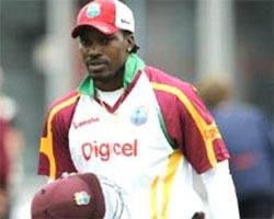 Gayle might walk away from West Indies cricket: report