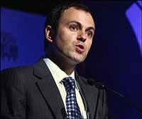Hope Pak air space is opened for flights from Srinagar: Omar