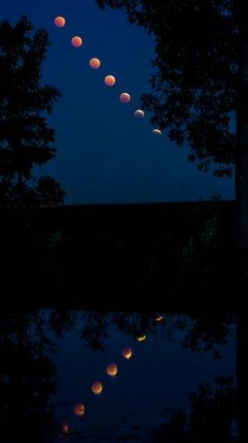 Supermoon, blood moon, blue moon, total lunar eclipse on Jan 31