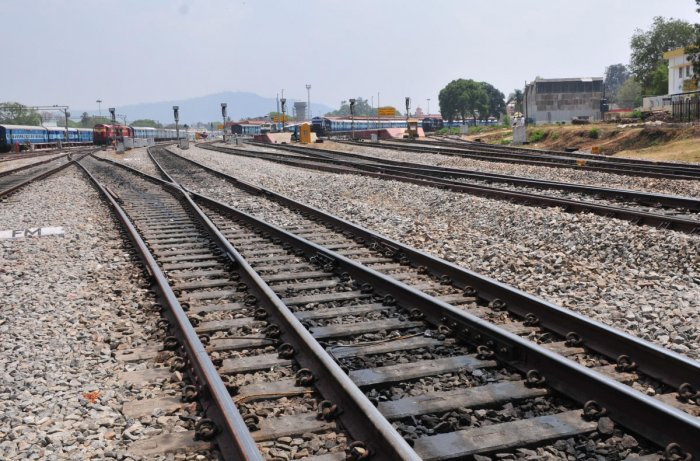 Sources in the government said the clearance was given to lay new rail lines for 161 km, but for connectivity to satellite towns, it was decided that the existing railway network will continue.