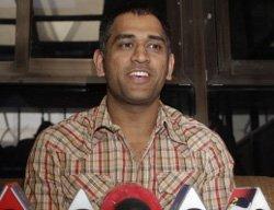 Dhoni named Nepal's Cricket Ambassador