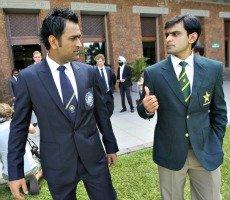 Indo-Pak cricket series okayed