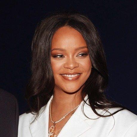 Rihanna. (Credit: Facebook/Rihanna)
