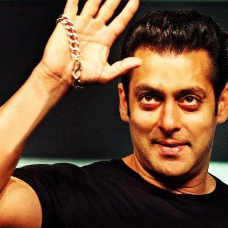 Salman Khan was people to take the coronavirus theat seriously. (Credit: Facebook/BeingSalmanKhan)