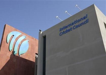 ICC sends funds meant for US cricket body to wrong destination