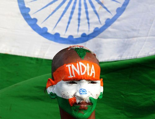 SC notice to cricket board on spectators carrying Indian flag