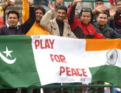 Frequent cricket with India will only help Pak players: Abbas