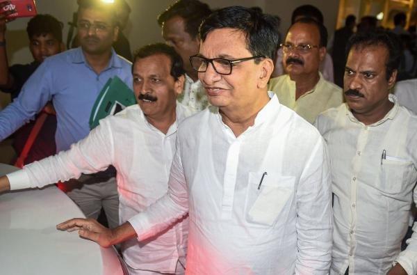 Maharashtra Congress president Balasaheb Thorat. (PTI photo)