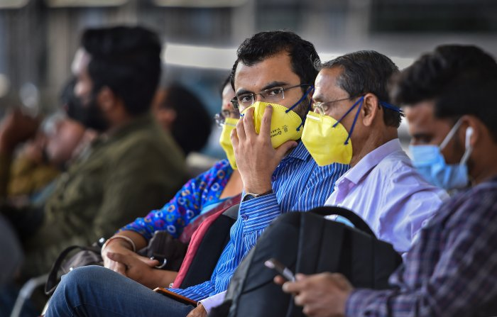 The fresh cases were reported even as a 54-year-old man from Madurai, who has no travel history outside Tamil Nadu, tested positive for Covid-19 on Monday night. (Credit: PTI Photo)
