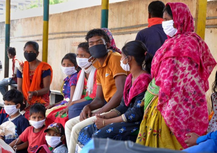 Six new COVID-19 cases were confirmed in Karnataka on Sunday, taking the total number of infections to the respiratory disease to 26