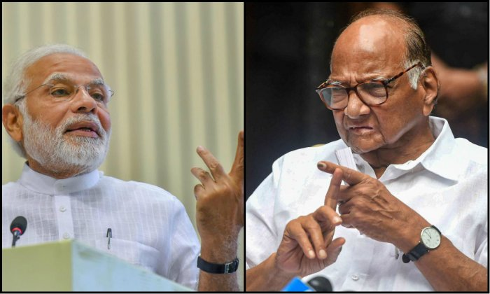 Congress leaders and Sharad Pawar-led NCP slammed the NDA government, Prime Minister Narendra Modi and Union Home Minister Amit Shah.