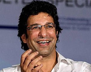 Akram in favour of resumption of Indo-Pak cricket ties