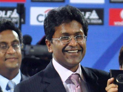 Lalit Modi reveals blueprint of breakaway cricket body to rival ICC