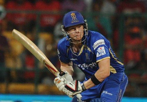 Cricket Australia names Smith as next Test captain