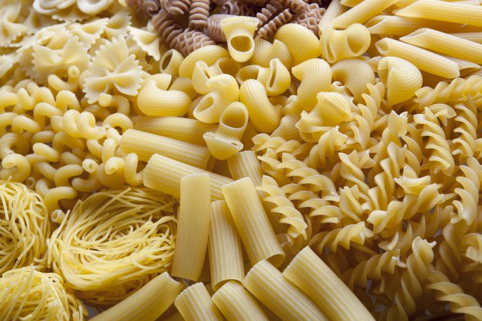 Scenes of mayhem in supermarkets around the world typically hone in on pasta shelves stripped bare in a matter of minutes, sending manufacturers into overdrive to try and keep up with demand. Representative image: iStock Photo