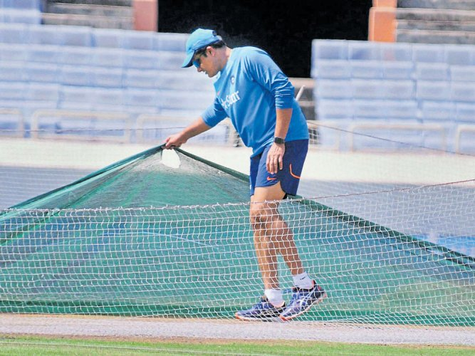 Switching focus to cricket