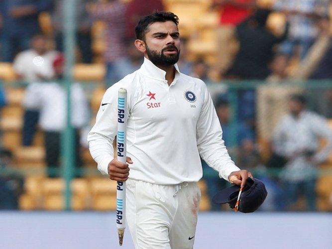 Kohli needs to take short break from cricket: Haddin