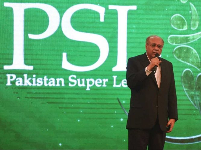 Pakistan seeks $70m from India for unplayed cricket series