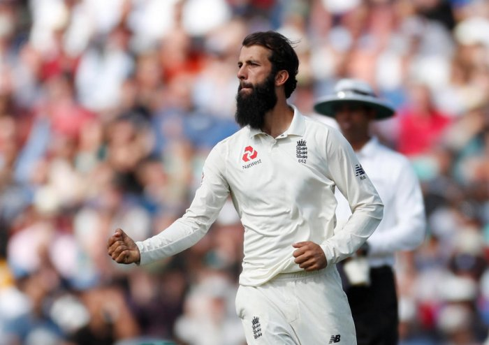 "Cricket Australia will seek clarifications from their English counterparts about an incident in which all-rounder Moeen Ali says he was called ""Osama"" by an Australian player. Reuters file photo"