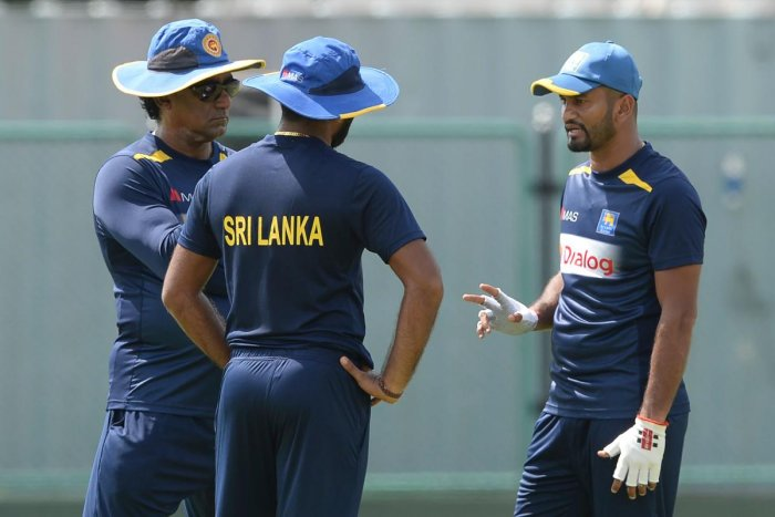Sri Lankans with betting interests to be barred from cricket body (AFP Image for Representation)