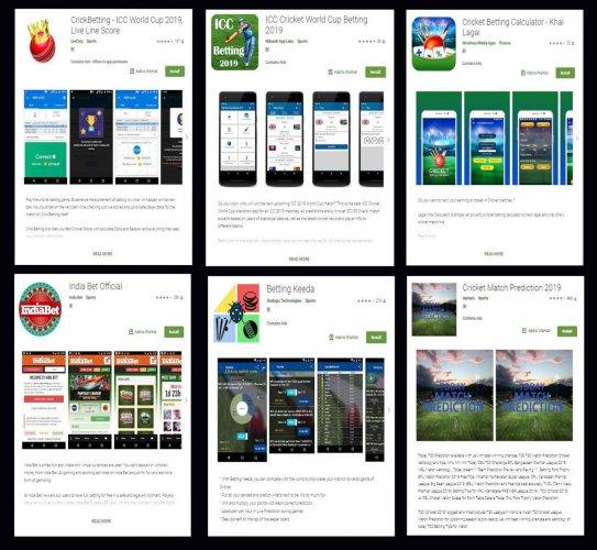 Online satta cricket app chat