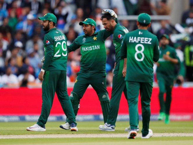 A dejected Pakistani fan has filed a petition in the Gujranwala Civil Court against Pakistan's cricket team (REUTERS Photo)