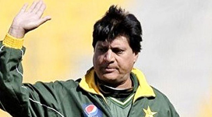 Former Test cricketer Mohsin Hasan Khan (AP File Photo)