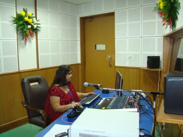 There are over 270 Community Radio stations operational in the country. (Credit: Wikimedia Commons Photo)