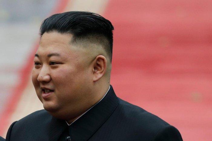 Kim Jong Un. (AFP Photo)