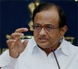 Don't foresee problem after Ayodhya verdict: Chidambaram