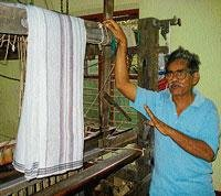 Shirva village sarees win Mamatha Bannerjee's heart