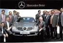 Sedans put Aurangabad on world map