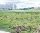 Problems galore in JP Nagar