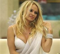 Pamela Anderson enters 'Bigg Boss'