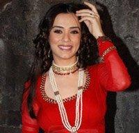 Nargis Bagheri believes in slow but steady growth