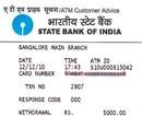 ATM dishes out a crorepati