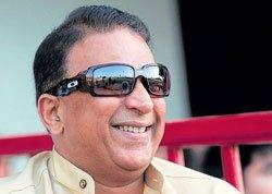 Sunil Gavaskar celebrates 60th birthday in Puttaparthi