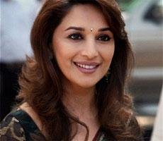 Madhuri Dixit looking for 'appealing' scripts