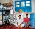 Hooch, equipment worth Rs 3.7 lakh seized