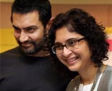 Those who liked 'Dhobi Ghat' were my target audience: Kiran Rao