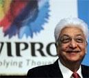 Premji springs a surprise, sacks two joint CEOs