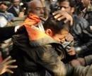 Attacker Utsav Sharma lauded on Facebook, Twitter